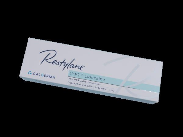 Restylane LYFT Lidocaine, 1 x 1,0 ml