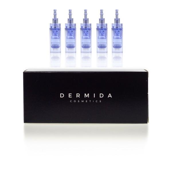 Derma Pen - Ersatznadelköpfe, mit 12 Nadeln