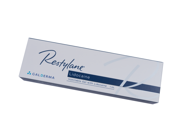 Restylane Lidocaine, 1 x 1,0 ml
