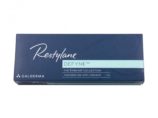 Restylane DEFYNE, 1 x 1,0 ml